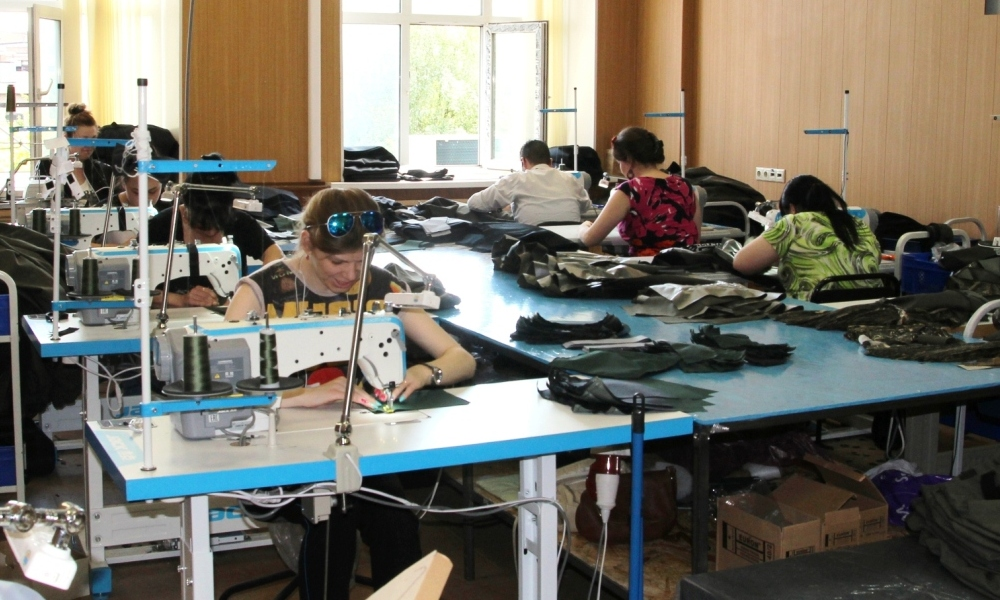 7e0d2b1375f21 Швейное производство Элементаль