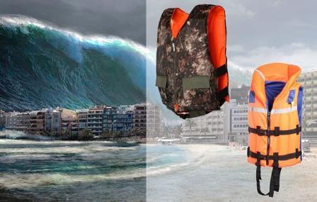 Нужны ли спасательные жилеты